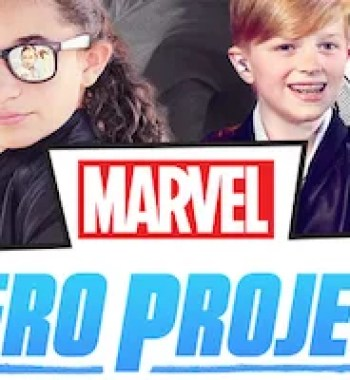 'Marvel's Hero Project' Review: Disney+ Delivers an Endearing, Empowering Docuseries