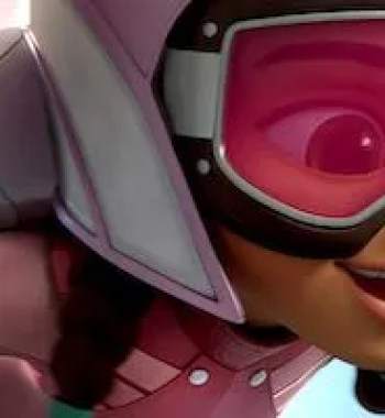 Exclusive: Take to the Skies with Disney Junior's 'The Rocketeer' in a New Video