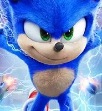New 'Sonic the Hedgehog' Trailer Features a Glow Up for the Blue Speedster