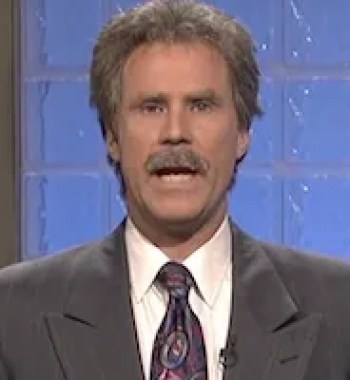 Will Ferrell to Host 'SNL' Again, Becomes Newest Five-Timers Club Member