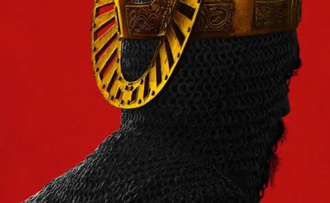 The Green Knight Poster Teases David Lowery S Arthurian