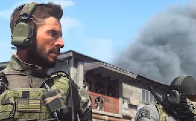 Call Of Duty Modern Warfare Warzone Season 3 Trailer Is