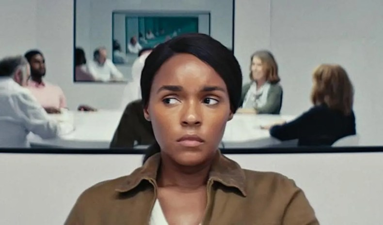 Homecoming Season 2 Images for Janelle Monae Amazon Series Debut | Collider
