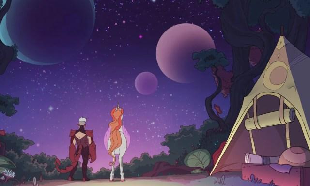 She-Ra Season 5 Trailer: A Final Trip to Greyskull   Collider
