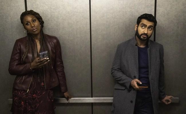 The Lovebirds Review Rae And Nanjiani Elevate Netflix Rom