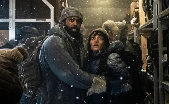 Snowpiercer Season 2 Sheila Vand Hints Zarah May Not Be A