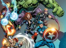Marvel Develops New HULK and AVENGERS Animated Series ...