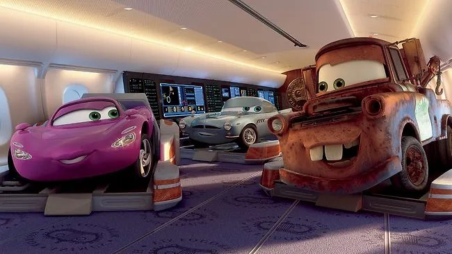 Image result for Cars 2 stills