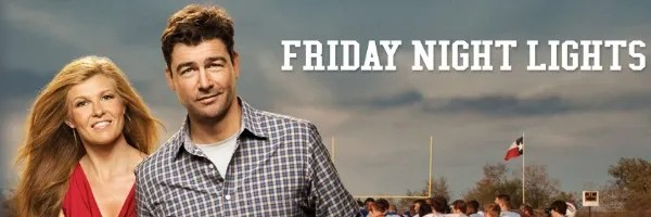 Friday Night Lights Finale Review