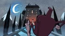Hotel Transylvania Goodnight Mr Foot