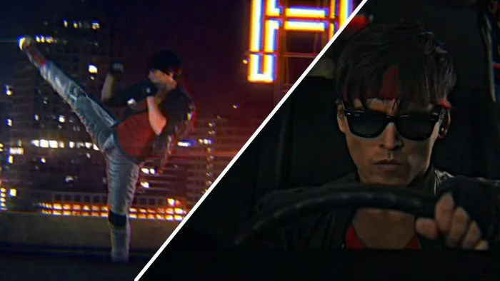 Kung Fury Trailer 80sstyle Action Comedy Goes Wild