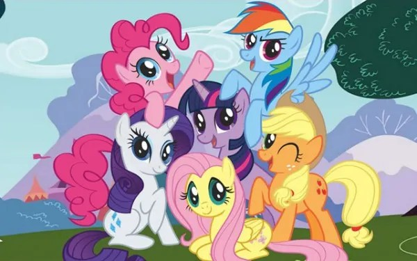 Image result for The My Little Pony Movie 2017