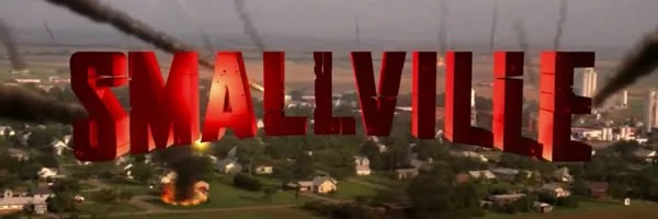 Image result for SMALLVILLE LOGO