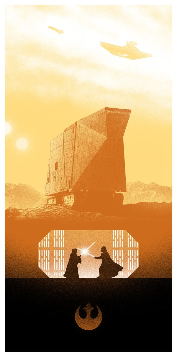 Star Wars Trilogy a New Hope
