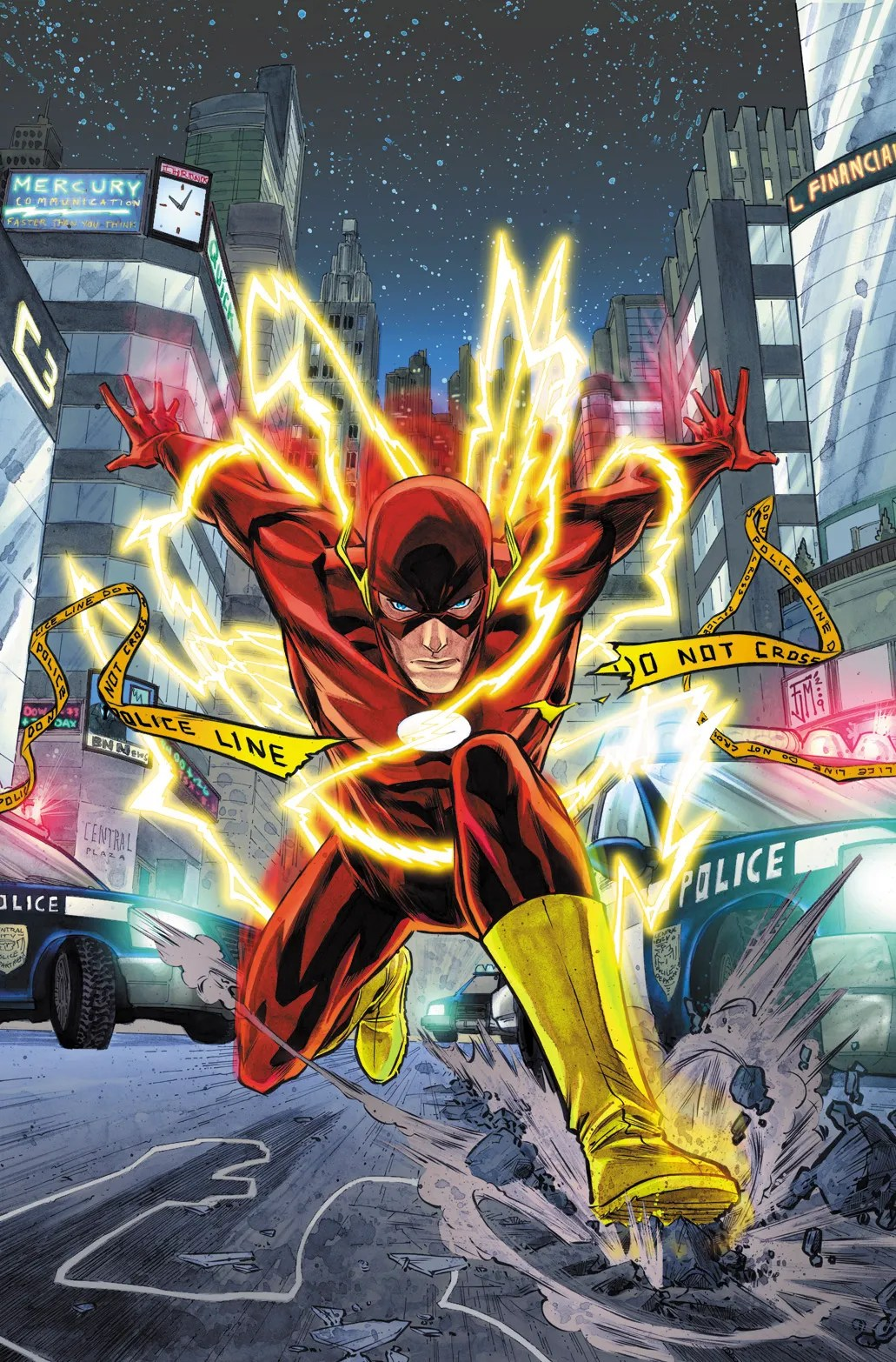 Image result for the flash cw