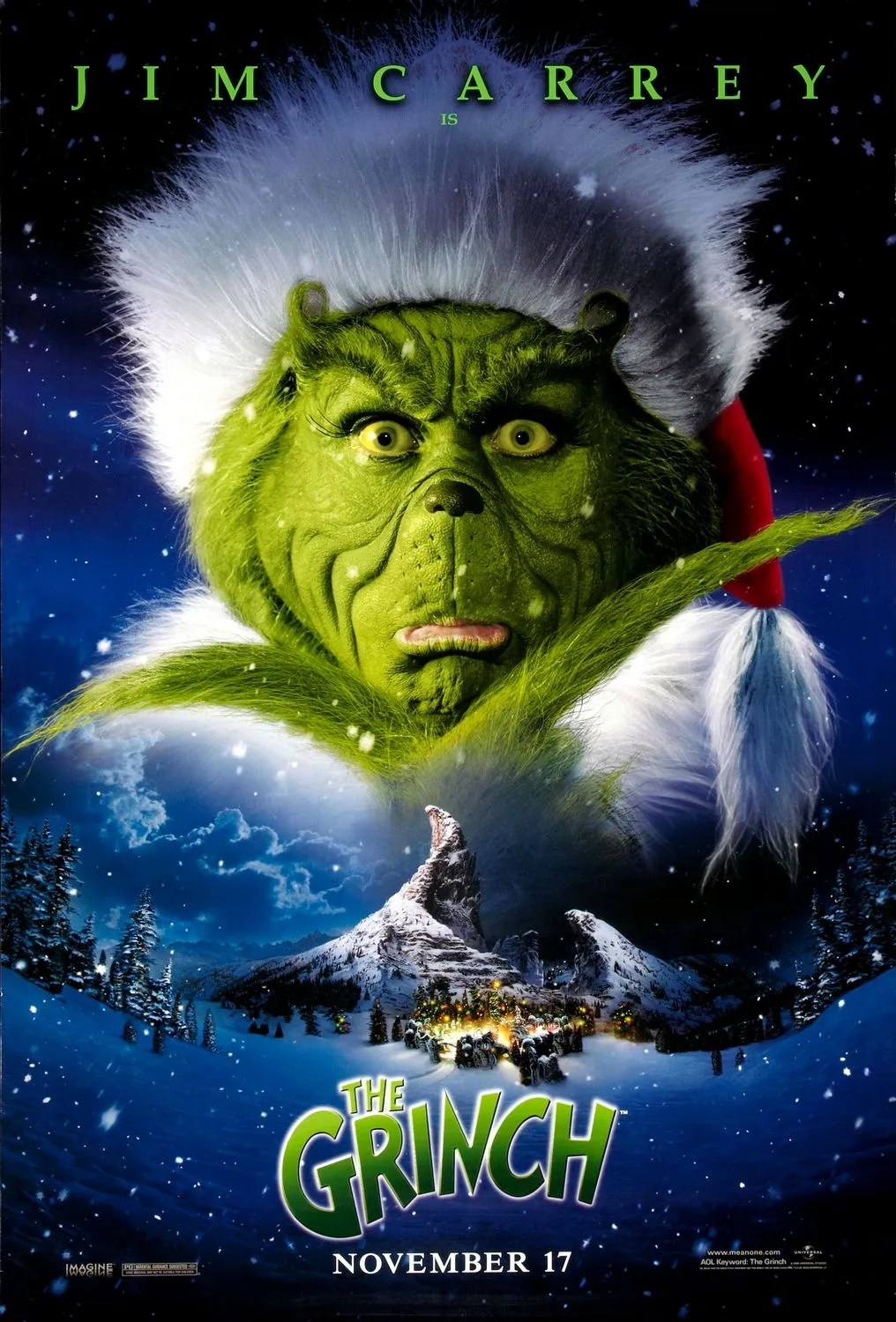 Image result for how the grinch stole christmas