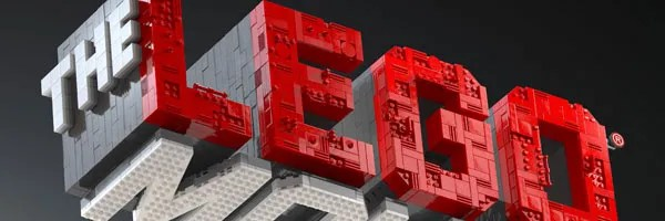 THE LEGO MOVIE Logo and Contest  Collider