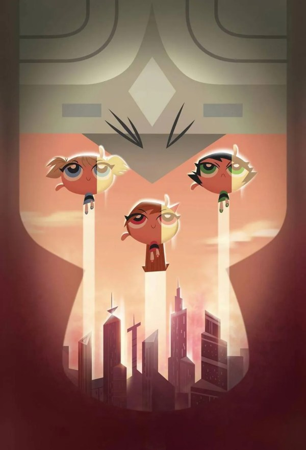 Powerpuff Girls Dance Pantsed Trailer And Poster Collider