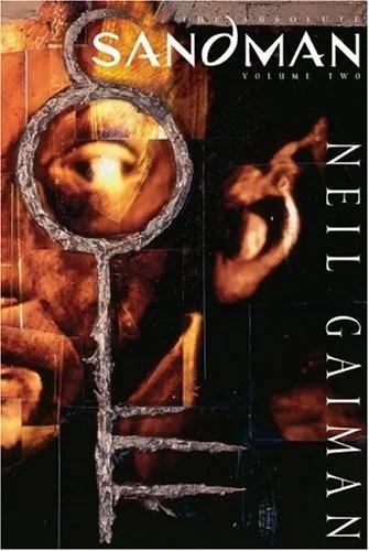 Image result for The Sandman (Neil Gaiman)