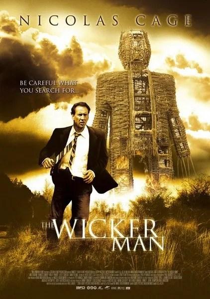 Image result for wicker man nicolas cage