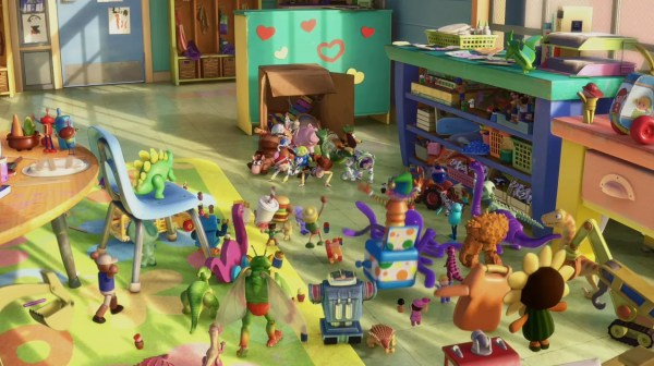 New TOY STORY 3 Trailer with 10 New High Resolution Images