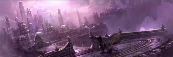 WARCRAFT Concept Art and Plot Info Emerges at BlizzCon 2013  Collider