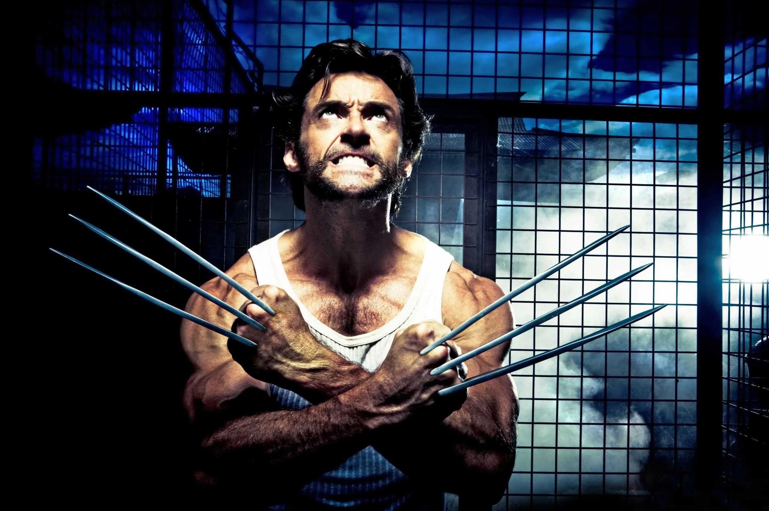 Hugh Jackman Wolverine Xmen First Class Cameo Collider