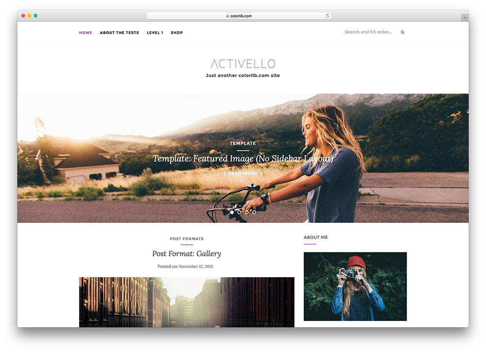 15 Free WordPress Video Themes For Self Hosted And