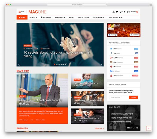 magone-creative-magazine-wordpress-theme