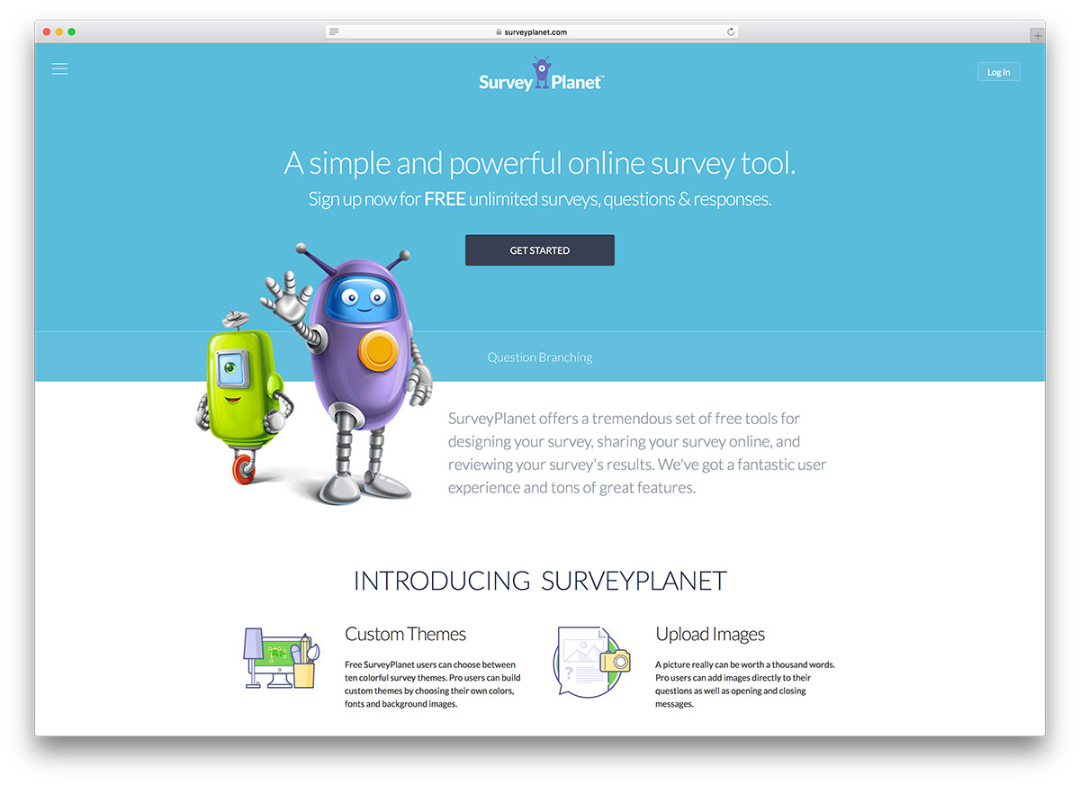 30 Tools & Plugins For Creating Online Surveys For Wordpress Websites