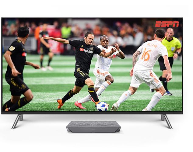 Soccer On X1 Xfinity