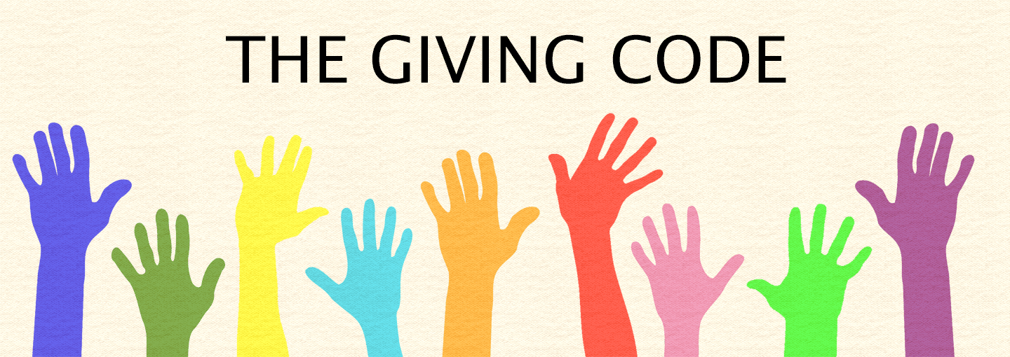 the giving code commonwealth