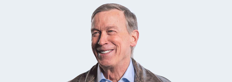 democratic presidential candidate john