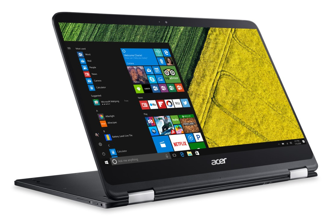 Acer Spin 7 (SP714-51-M37P)