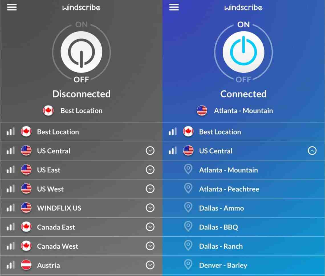 Windscribe VPN review   Is the Free Version Good Enough?