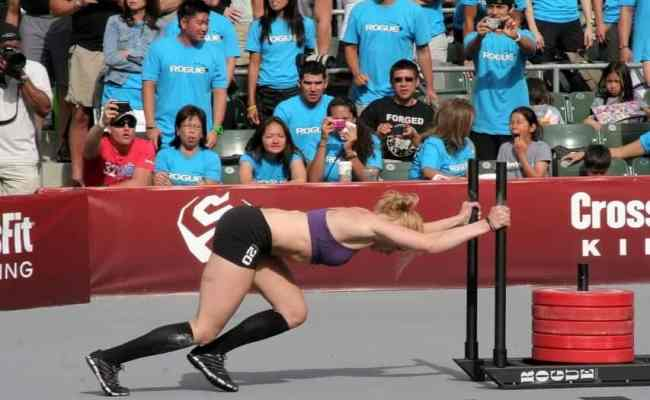 How To Watch The Crossfit Games Online Live Stream From