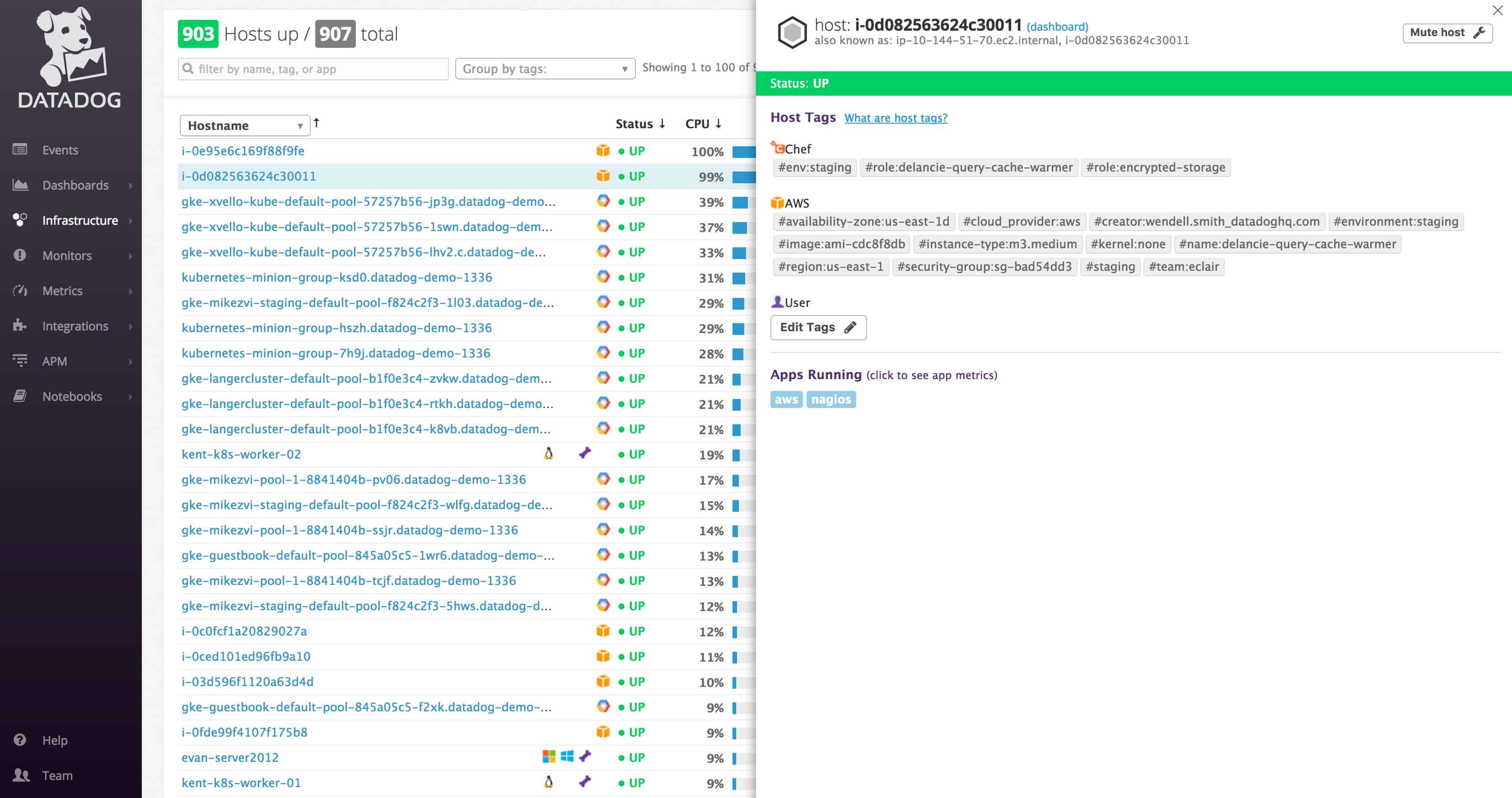 Web Log Analyzer Open Source