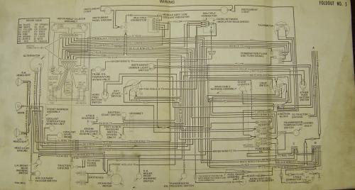 small resolution of carter gruenewald co inc ih farmall tractor electrical wiring 12 volt wiring diagram farmall cub