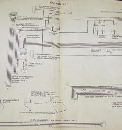 carter gruenewald co inc ih farmall tractor electrical wiring rh cngco com international harvester 434 wiring international harvester wiring diagrams  [ 2460 x 1352 Pixel ]