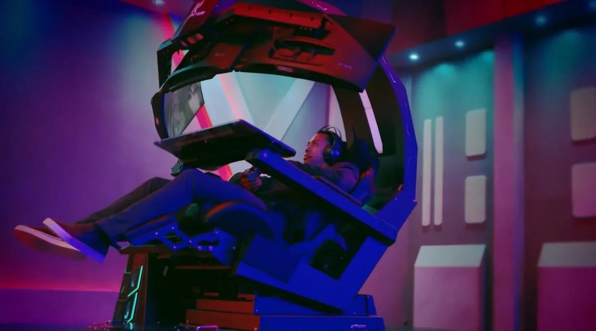 Resultado de imagen para Silla gaming Predator Thronos Air