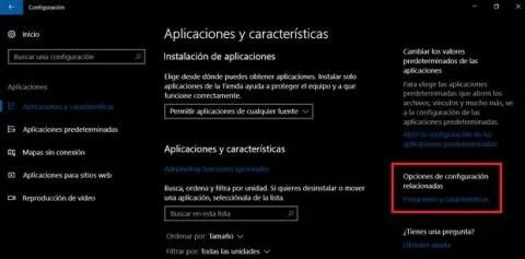 Cómo instalar distros Linux como un programa de Windows 10