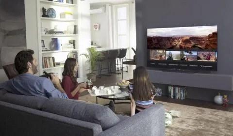 Televisor de LG