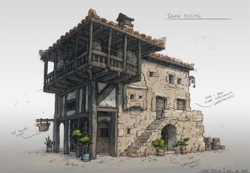 Interior & Exterior Architecture Designs By Gabe Kralik