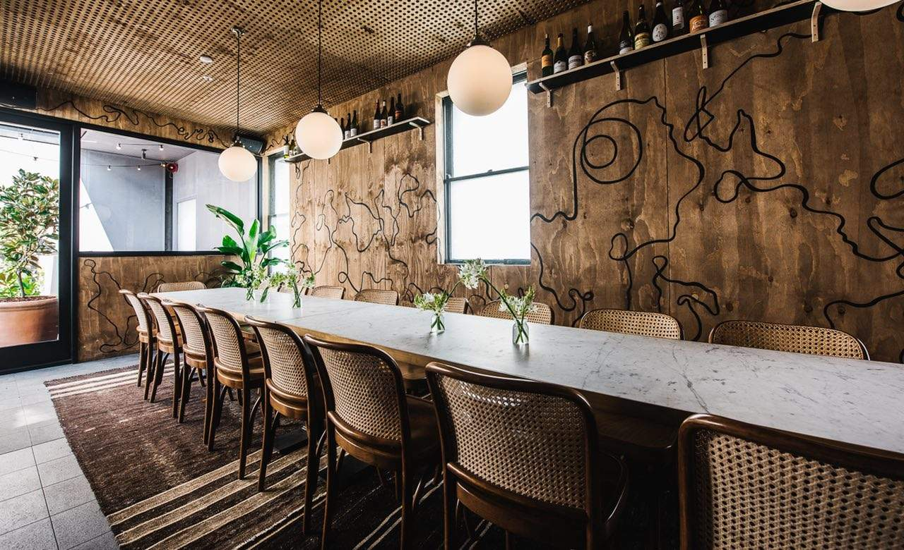 Sydney Restaurants and Bars with Private Dining Rooms  Concrete Playground  Concrete
