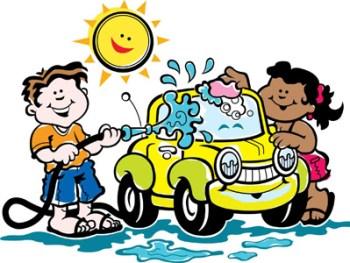 Cómo lavar un carro en casa? Sigue estos consejos.