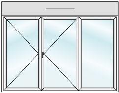 ᐅ porte fenetre pvc avec volet roulant