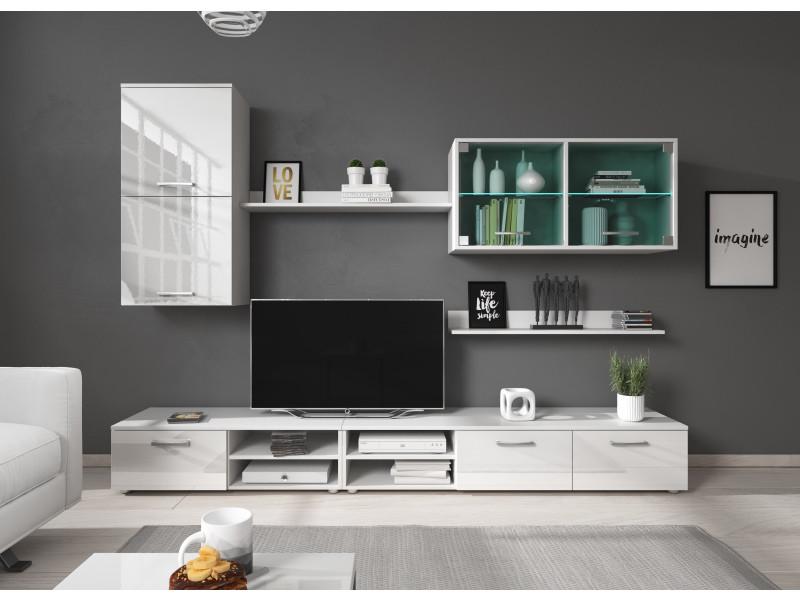 ensemble complet de meubles tv hitch
