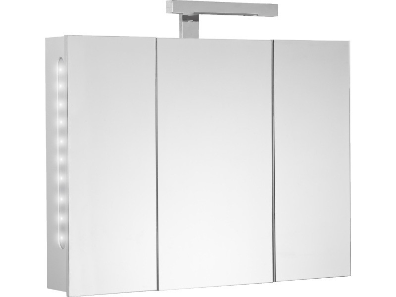 Armoire De Toilette Twilight  80 Cm  Vente De Allibert