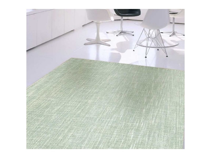 tapis laine tufte main scottish 200x300 cm