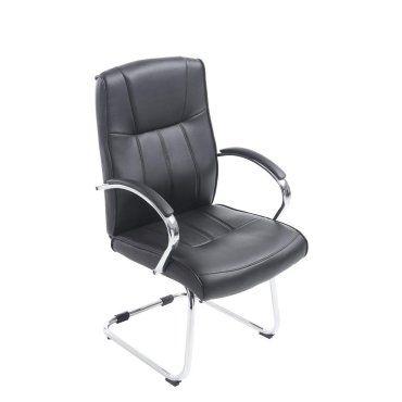 fauteuil chaise de bureau sans roulette